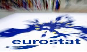 Eurostat: Επιβράδυνση της οικονομικής ανάπτυξης στην Ευρωζώνη