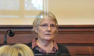 Γαλλία: «Φρένο» στην αποφυλάκιση της συζυγοκτόνου Ζακλίν Σοβάζ