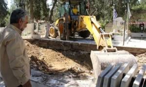 Φωτίου: Θα γίνουν εκταφές για ταυτοποίηση των λειψάνων των Ελλαδιτών πεσόντων του «Φαέθων»