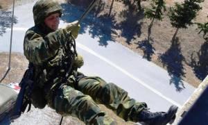 Στρατός ξηράς:  Συνεκπαίδευση της 32 ΤΑΞ ΠΖΝ και 1ΗΣ ΤΑΞΑΣ (pics)