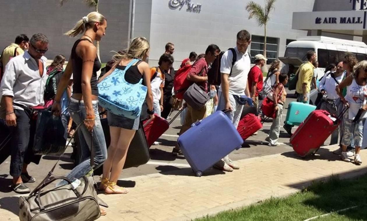 Οι Αυστριακοί επιμένουν Ελλάδα για διακοπές