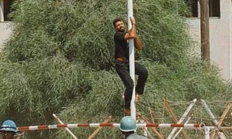 Δραματική επέτειος: 20 χρόνια από τη δολοφονία του Σολωμού Σολωμού στην Κύπρο (pics+video)