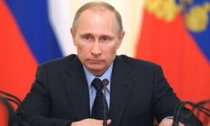 Συναγερμός: Ο Πούτιν έστειλε πυραύλους S-400 στην Κριμαία