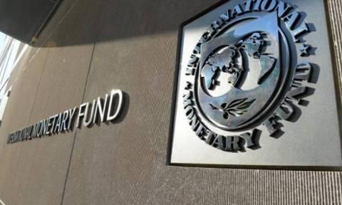 ΔΝΤ: Ποιο είναι το νέο πρόσωπο που στέλνει στην Αθήνα;