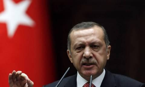 Τελεσίγραφο από Ερντογάν: Εάν δεν λυθεί το θέμα με τη βίζα, δεν ισχύει η συμφωνία για το προσφυγικό