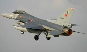 Ρεσιτάλ προκλητικότητας: Μπαράζ παραβιάσεων στο Αιγαίο από τουρκικό μαχητικό