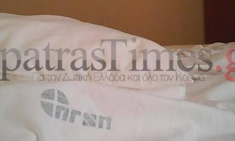 Απίστευτο περιστατικό στην Καλαμάτα: Έμειναν έκπληκτοι με αυτό που βρήκαν σε ξενοδοχείο (photos)