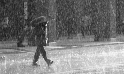 Καιρός: Καταιγίδες, χαλάζι και μποφόρ το Σάββατο - Δείτε πού θα χτυπήσουν τα ακραία φαινόμενα