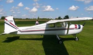Καναδάς: Έκλεψε αεροπλάνο και σκοτώθηκε στην προσπάθειά του να το προσγειώσει