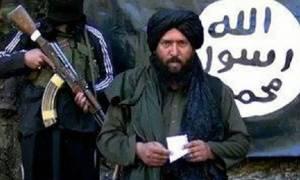 Νεκρός ο επικεφαλής του ISIS σε Αφγανιστάν και Πακιστάν