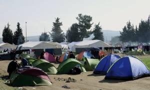 Ψάχνουν για τζιχαντιστές στα κέντρα φιλοξενίας της Ελλάδας