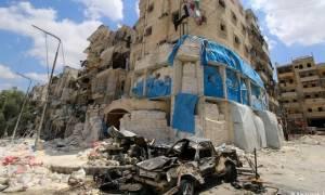 DW: Η βία διώχνει τους «Γιατρούς χωρίς Σύνορα» από τη Συρία