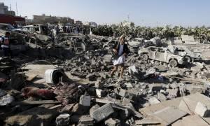 Υεμένη: Τουλάχιστον 10 παιδιά νεκρά από αεροπορική επιδρομή