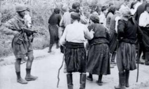 Κουρουμπλής και Λεβέντης στις εκδηλώσεις μνήμης του Ολοκαυτώματος στα Ανώγεια