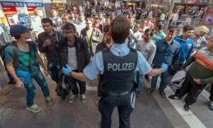 Η Γερμανία στέλνει πρόσφυγες στην Κρήτη