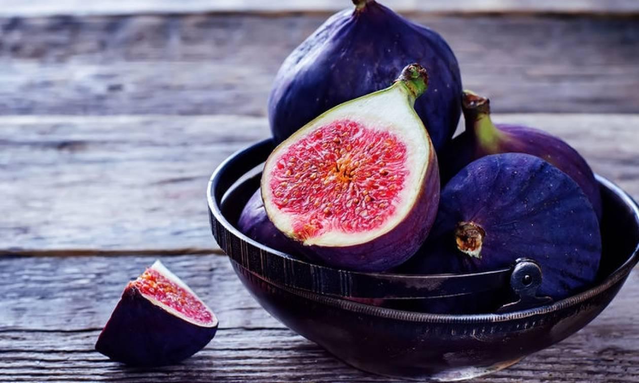 Πόσο καλά γνωρίζετε τα σύκα; Πηγή βιταμινών, μετάλλων και απόλαυσης