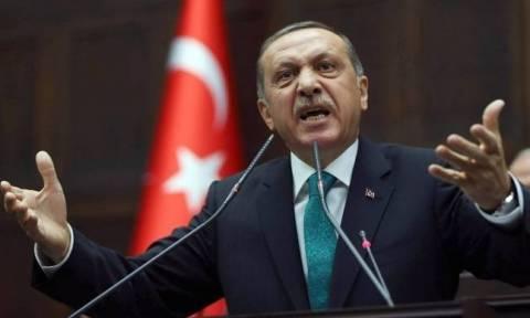 Ξεσπάθωσε ο «Σουλτάνος»: Τα έβαλε με Μέρκελ, Ευρώπη και ΝΑΤΟ