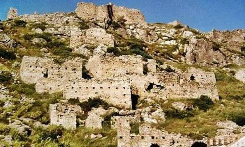 Επισκέψιμο το Κάστρο Γερακίου του Δήμου Ευρώτα