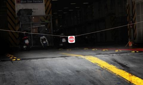 Άρση απαγορευτικού: Φεύγουν τα πλοία από τα λιμάνια