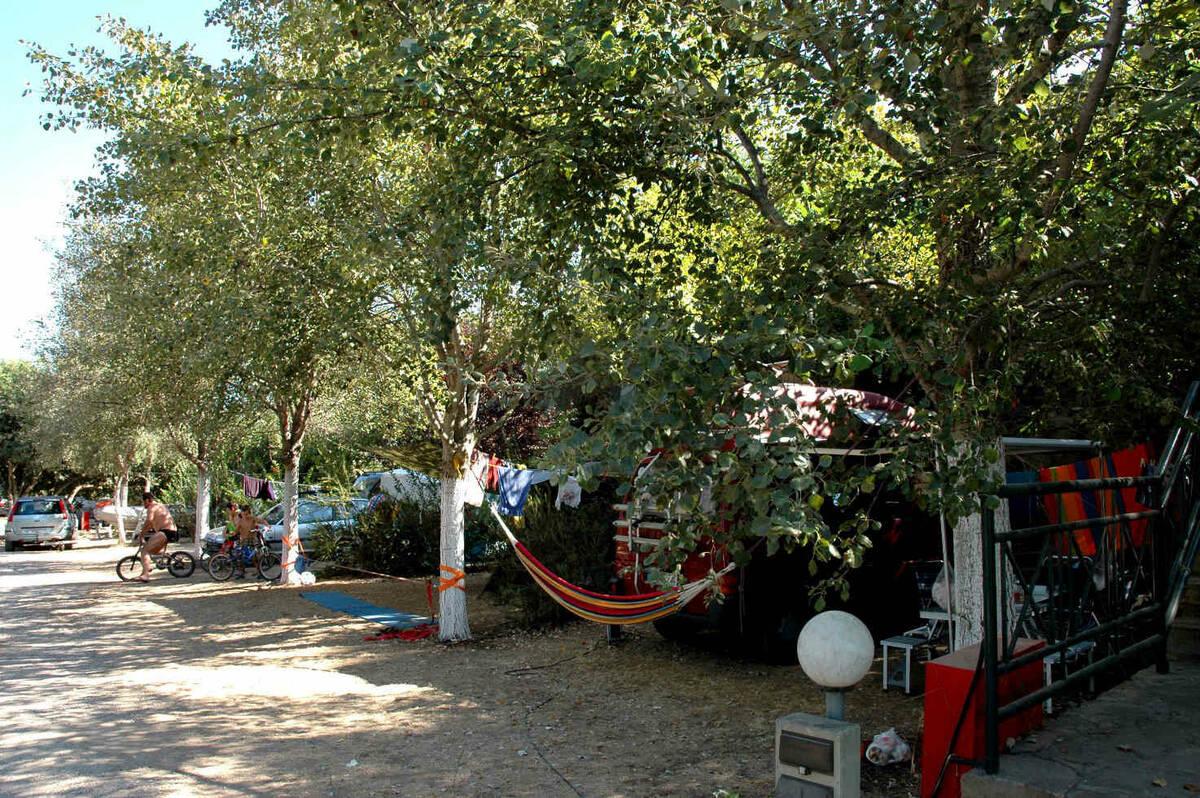 camping foinikounta