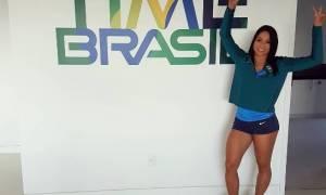 Ολυμπιακοί Αγώνες 2016: Αθλήτρια αποβλήθηκε λόγω… σεξ