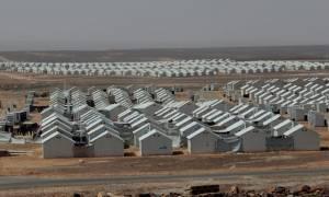 Ιορδανία: Η Γερμανία δίνει 20 εκατ. ευρώ για τους πρόσφυγες