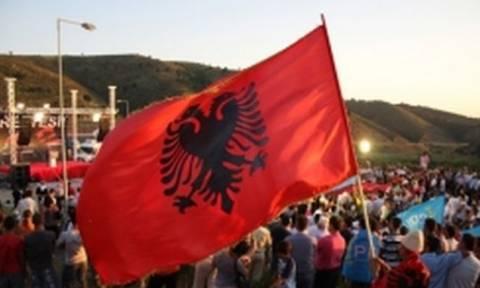 Απαγορεύτηκε σε Αλβανό εθνικιστή η είσοδος στην Ελλάδα