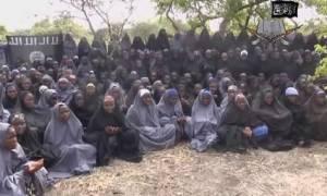 Νιγηρία: Η Μπόκο Χαράμ δημοσιοποίησε βίντεο με  μαθήτριες που έπεσαν θύματα απαγωγής