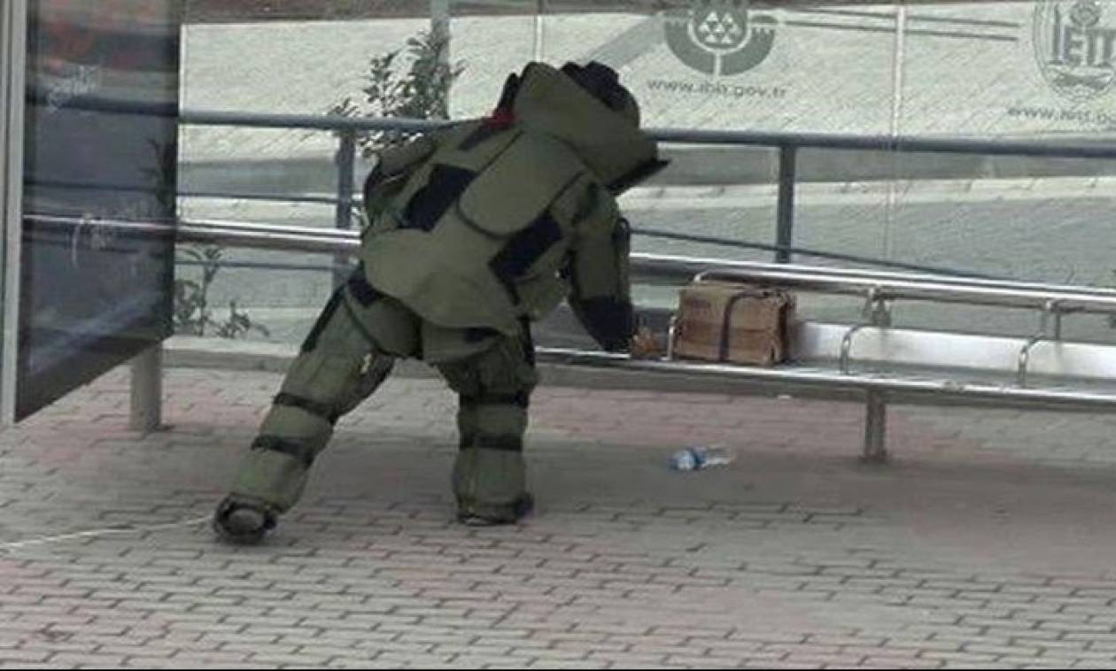 Ολυμπιακοί Αγώνες 2016: Ελεγχόμενη έκρηξη έξω από τις εγκαταστάσεις της ιστιοπλοΐας
