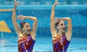 Ολυμπιακοί Αγώνες 2016 - Συγχρονισμένη κολύμβηση: Δέκατες Πλατανιώτη - Παπάζογλου στο ελεύθερο
