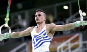 Ολυμπιακοί Αγώνες 2016: Πετρούνιας: «Η ώρα έφτασε, πάμε Ελλαδάρα μου»!