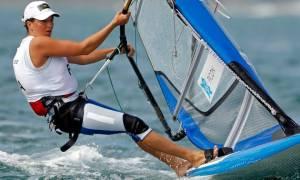 Ολυμπιακοί Αγώνες 2016 - Ιστιοπλοΐα: Στη Γαλλία το χρυσό στην κατηγορία RS:X γυναικών