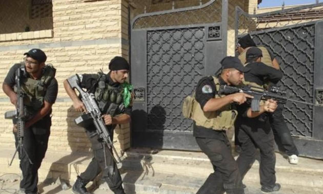Ιράκ: Νεκρός κούρδος εικονολήπτης που κάλυπτε μάχες στη Μοσούλη