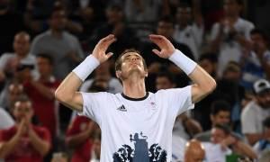 Ολυμπιακοί Αγώνες 2016 - Τένις: Ο Μάρεϊ το χρυσό - Ο Ντελ Πότρο το χειροκρότημα