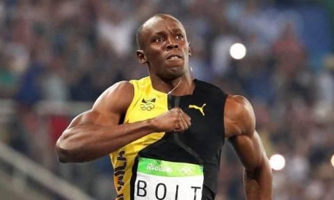 Ολυμπιακοί Αγώνες - Στίβος: Γιουσέιν Μπολτ ο ΑΝΙΚΗΤΟΣ - Χρυσός Ολυμπιονίκης στα 100 μέτρα (vid)