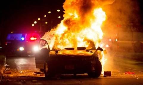 ΗΠΑ: Σοβαρά επεισόδια μετά τη δολοφονία του αστυνομικού στο Μιλγουόκι (vid)