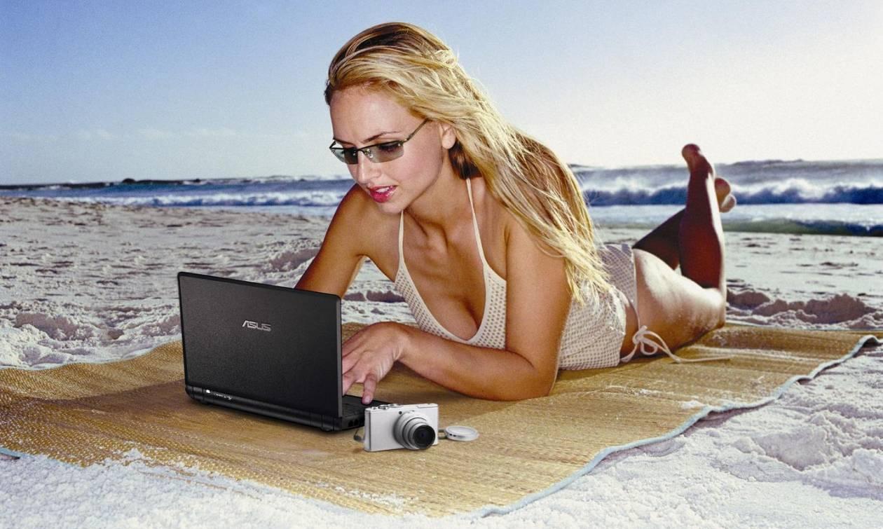 Δείτε πώς θα δημιουργήσετε το δικό σας WiFi hotspot στις διακοπές!