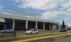 Καλαμάτα: Προσπάθησαν να ταξιδέψουν προς Ιταλία με πλαστά διαβατήρια