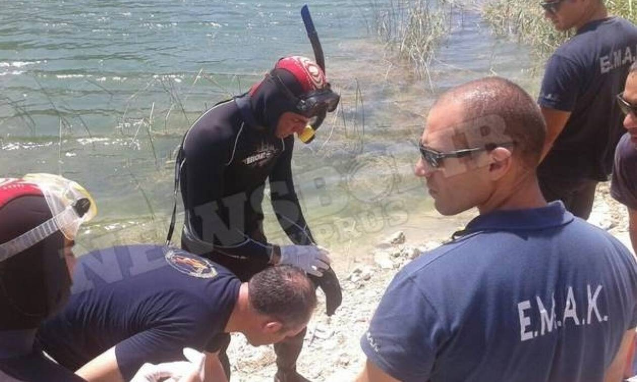 Νεκρός 29χρονος ψαράς: Φωτογραφίες από την επιχείρηση ανεύρεσης του (photos)