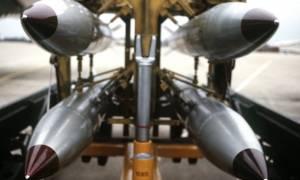 Τουρκία - Παγκόσμιος τρόμος: Αμερικανικά πυρηνικά όπλα εκτεθειμένα σε τρομοκράτες