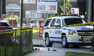 Βίντεο σοκ: Καρέ-καρέ η εν ψυχρώ δολοφονία ιμάμη και του βοηθού του στη Νέα Υόρκη