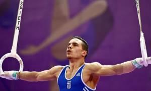 Ολυμπιακοί Αγώνες 2016: «Χρυσός» ο Πετρούνιας