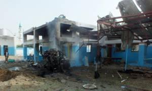 Υεμένη: Τουλάχιστον έξι νεκροί σε βομβαρδισμό νοσοκομείου