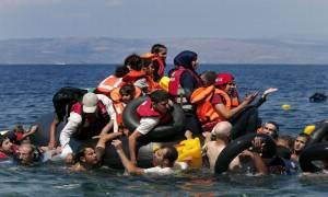 Ρόδος: Στα χέρια της αστυνομίας έπεσαν δυο διακινητές προσφύγων