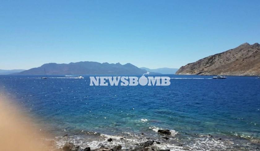 Τραγωδία: Τρεις νεκροί μετά από σύγκρουση σκαφών νοτιοδυτικά της Αίγινας