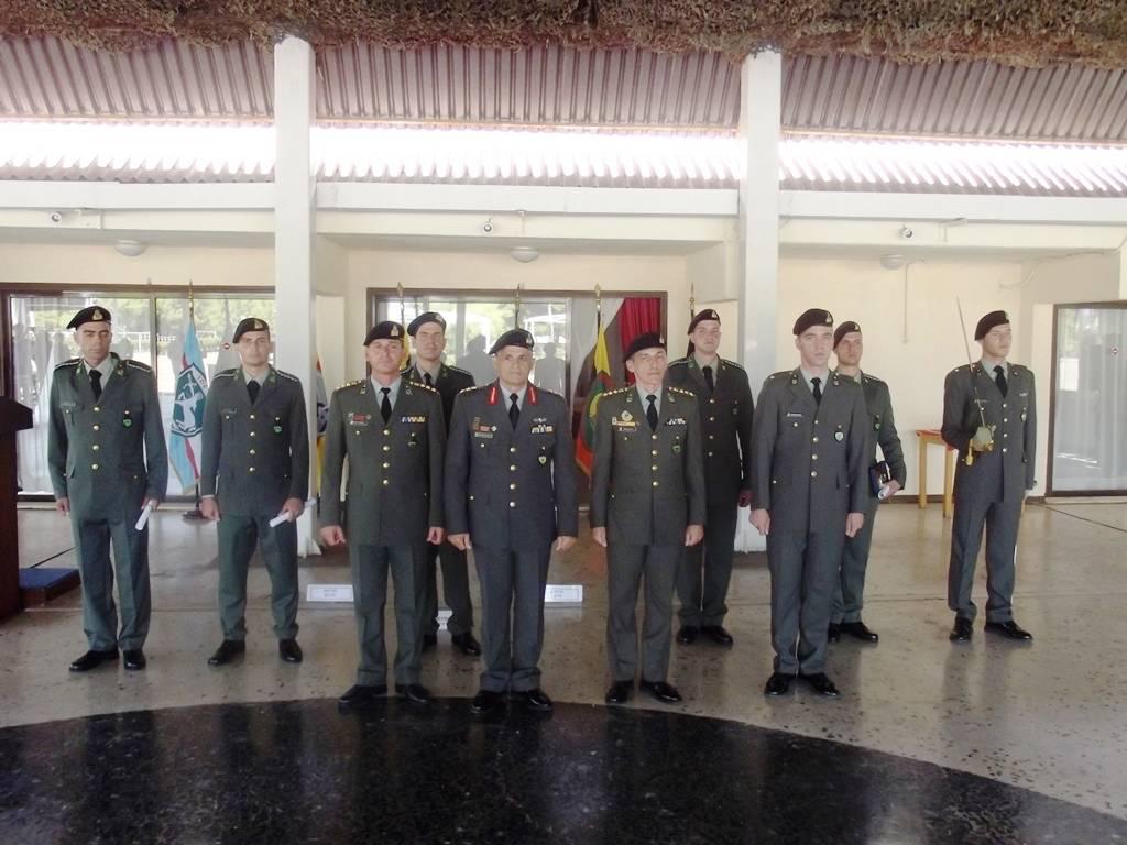 Στρατός ξηράς: Ονομασία ΔΕΑ 2016 Β΄ ΕΣΣΟ (pics)