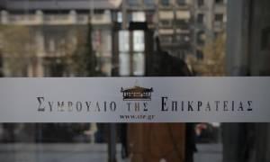 Στο ΣτΕ η ηλεκτρονική κατάσχεση 13 εκατ. ευρώ σε κοινό λογαριασμό του Α. Βγενόπουλου