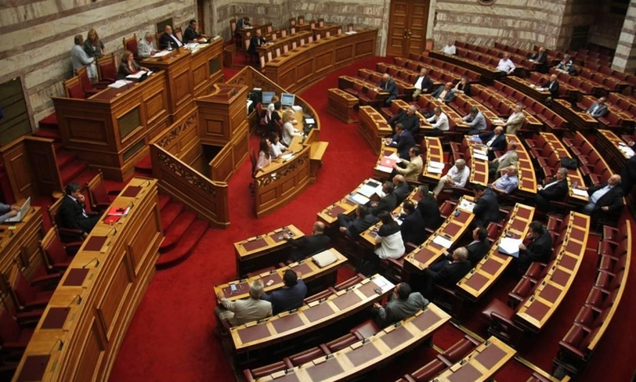 Προσφυγή κατά όλων των νόμων που ψηφίστηκαν μετά το δημοψήφισμα της 5ης Ιουλίου 2015
