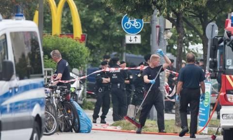 Γερμανία: Συνελήφθη ο 31χρονος που πούλησε το όπλο στον μακελάρη του Μονάχου