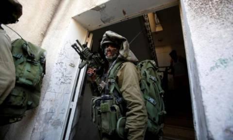 Ισραήλ: Νεκρός 17χρονος Παλαιστίνιος από πυρά Ισραηλινών στρατιωτών